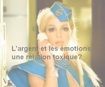 Argent et émotions: une relation toxique?