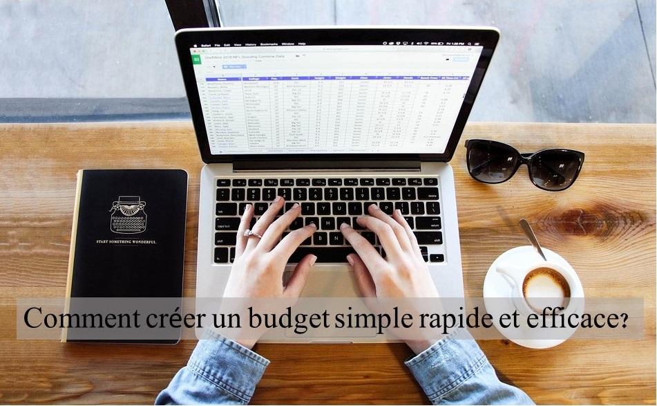 Le budget pour les nuls en 3 étapes super simples