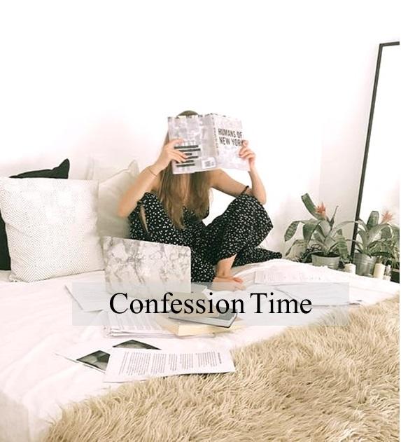ma dettox - confession